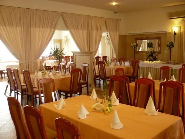 Restauracja Olsztyn Kry-stan