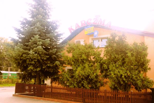 Kry-stan Restauracja
