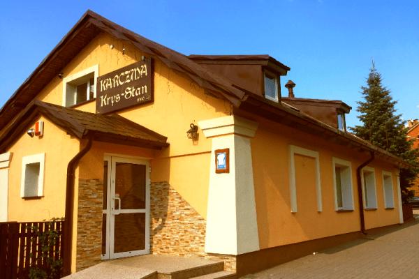 Olsztyn restauracja