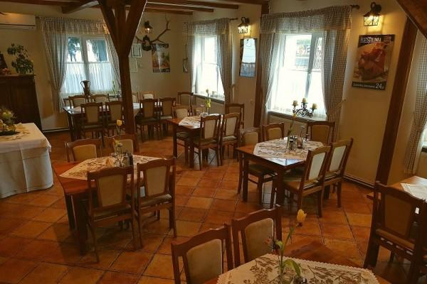 Restauracja Olsztyn
