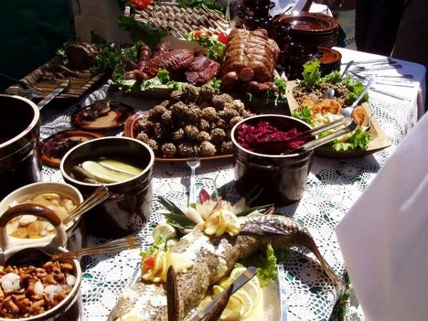 Kry-stan Olsztyn catering