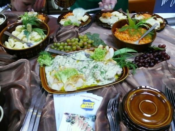 Catering Kry-stan Olsztyn