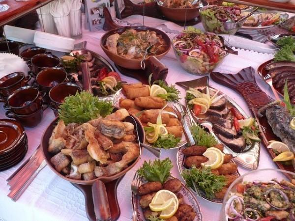 Catering Olsztyn