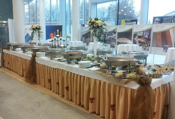 Restauracja Kry-stan Olsztyn