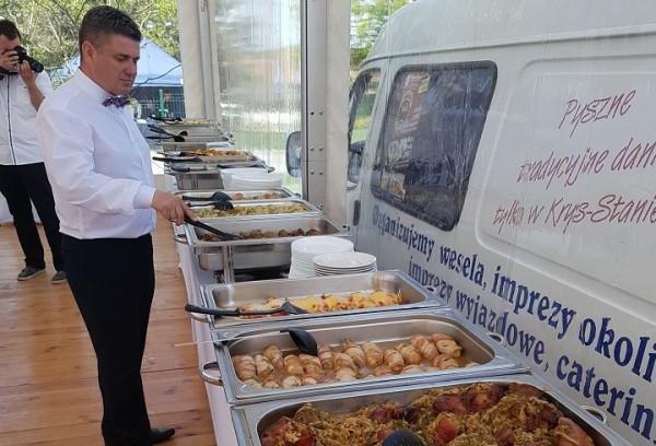 imprezy dla firm Kry-stan olsztyn