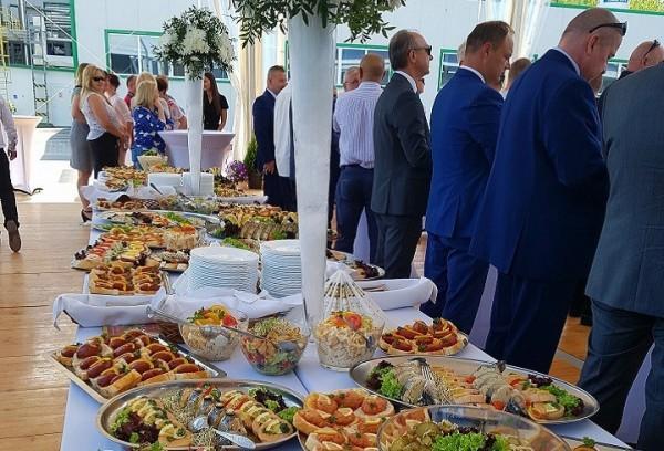 imprezy dla firm Olsztyn Kry-stan