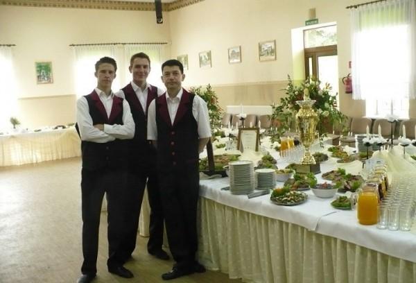 Olsztyn kry-stan przyjęcia weselne