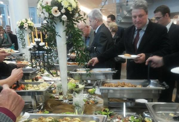 Olsztyn Kry-stan restauracja