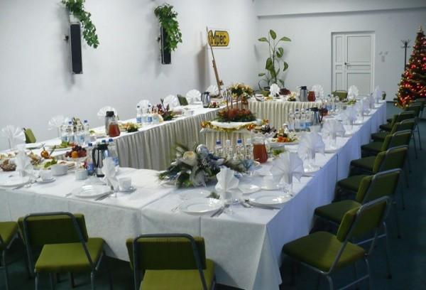 olsztyn krystan przyjęcia weselne