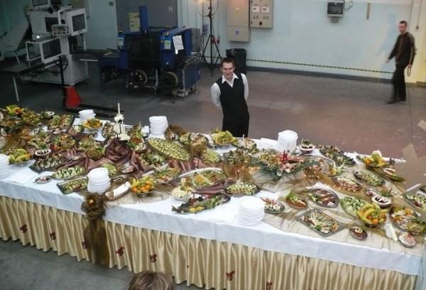 przyjęcia weselna Kry-stan Olsztyn