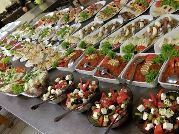 catering Kry-stan